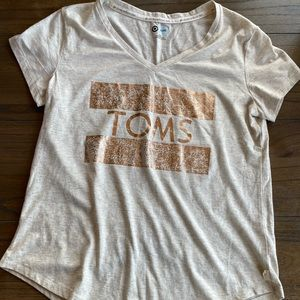 Toms for target T-shirt